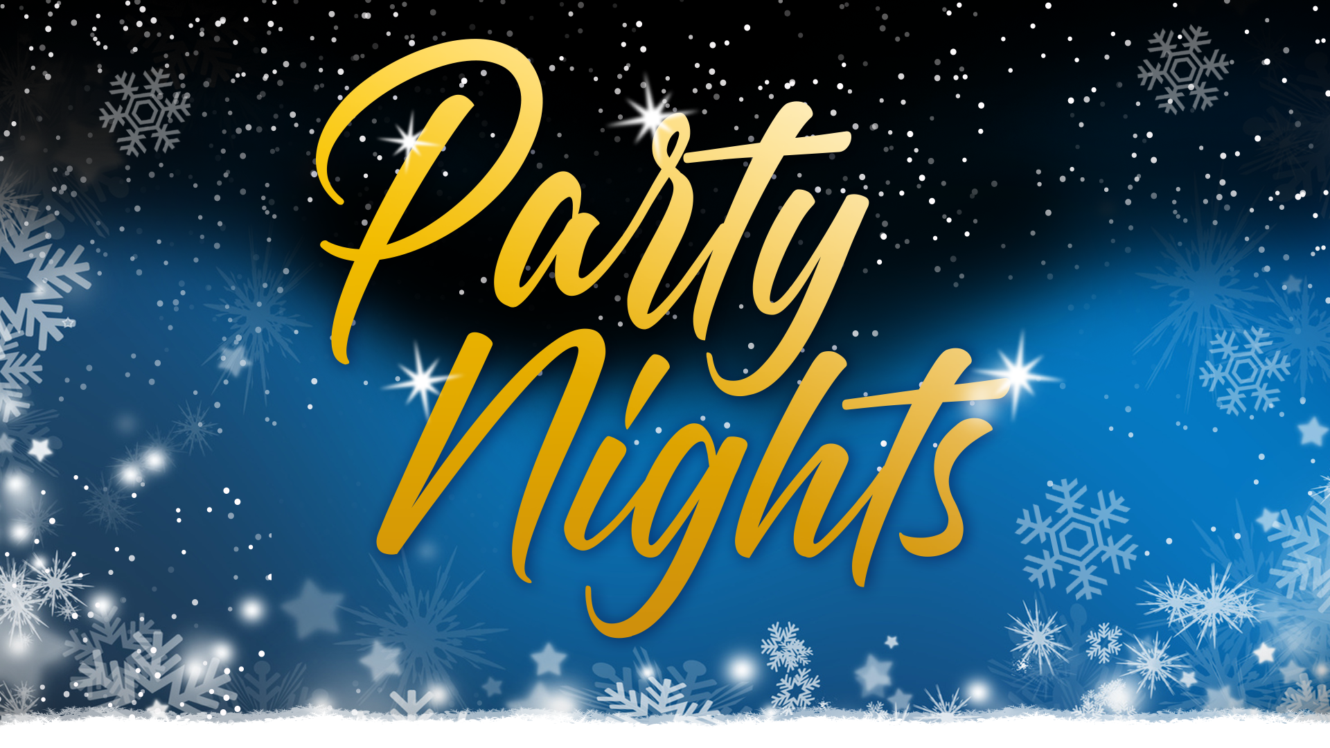 Book Your Christmas Party Night At The Park Hotel
