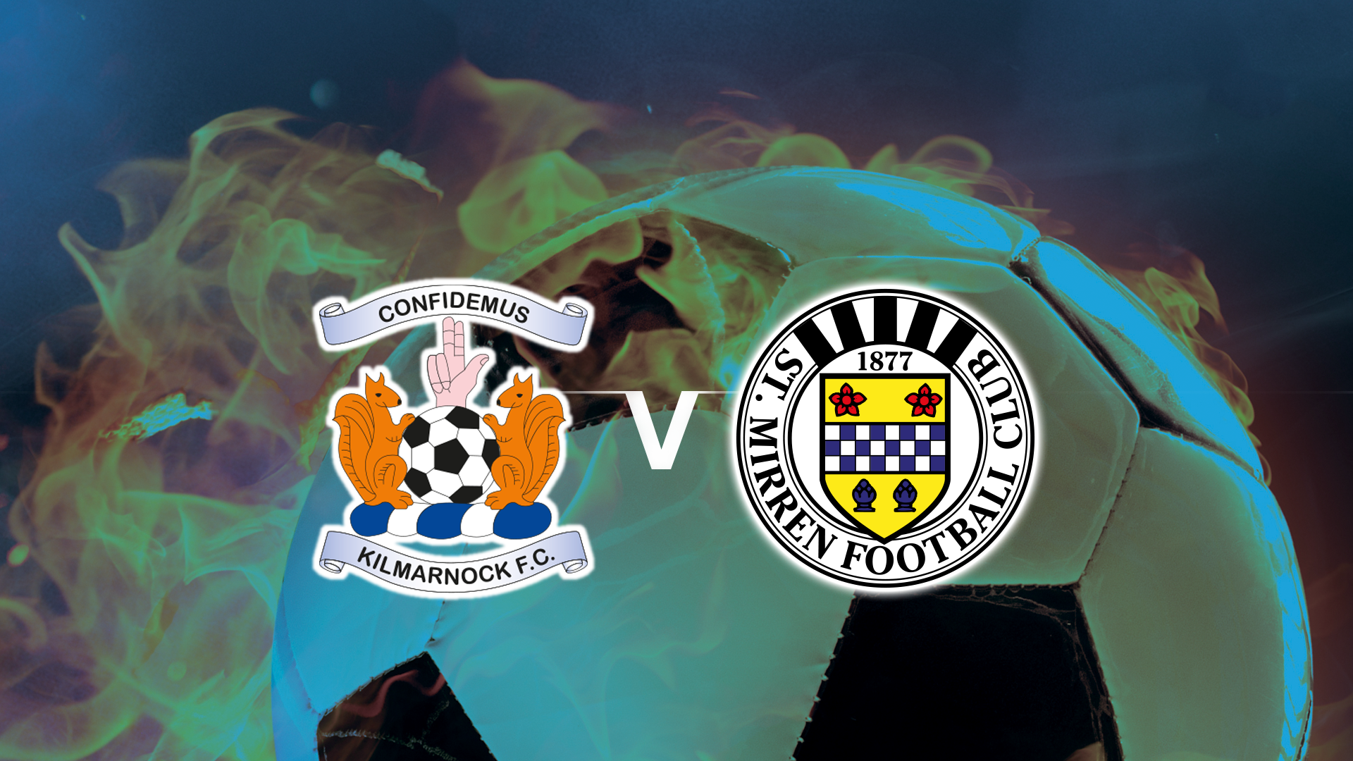 Match Day Offers, Kilmarnock Vs St Mirren - Saturday 26th October