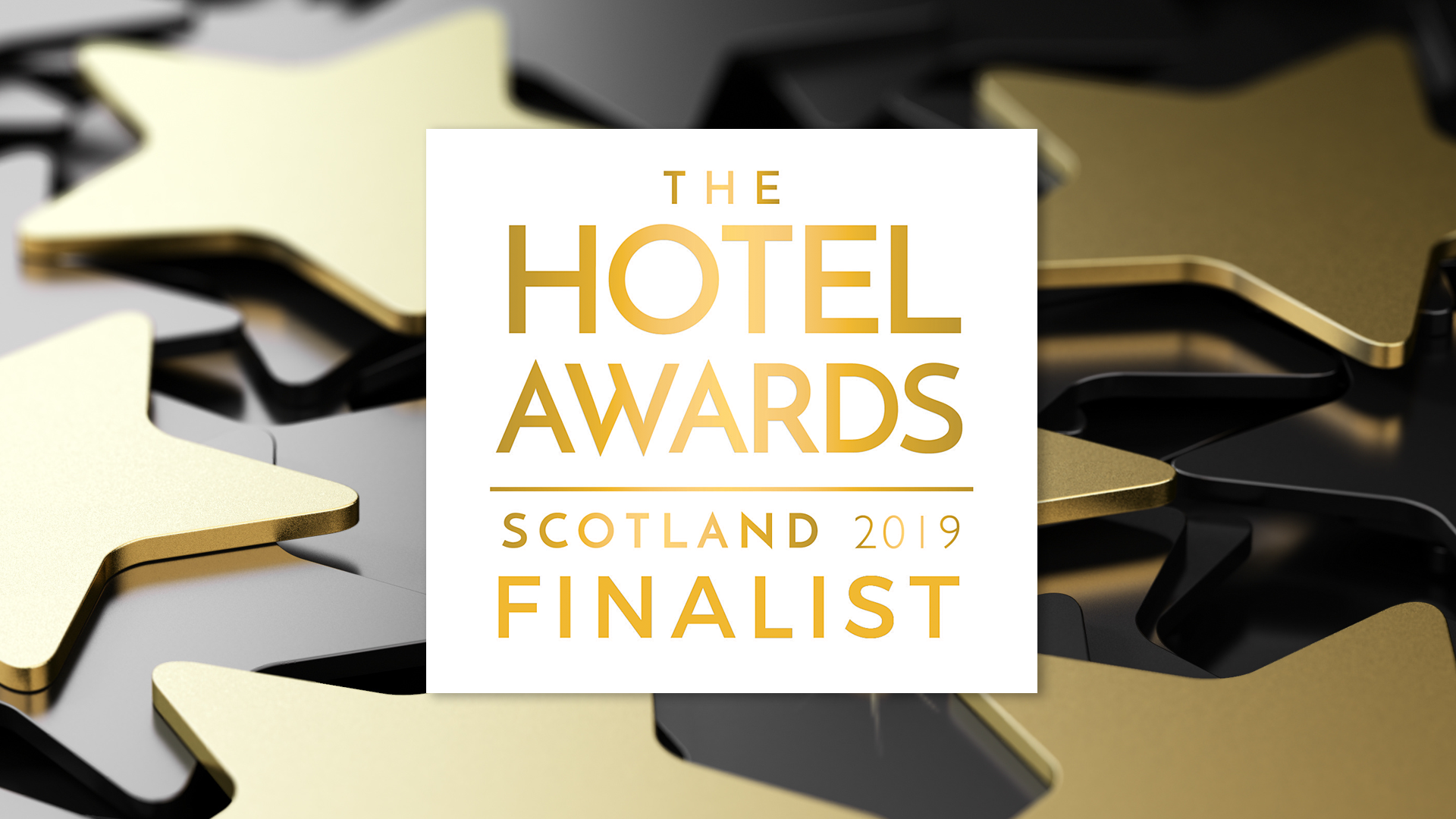 Park Hotel - The Hotel Awards Scotland 2019