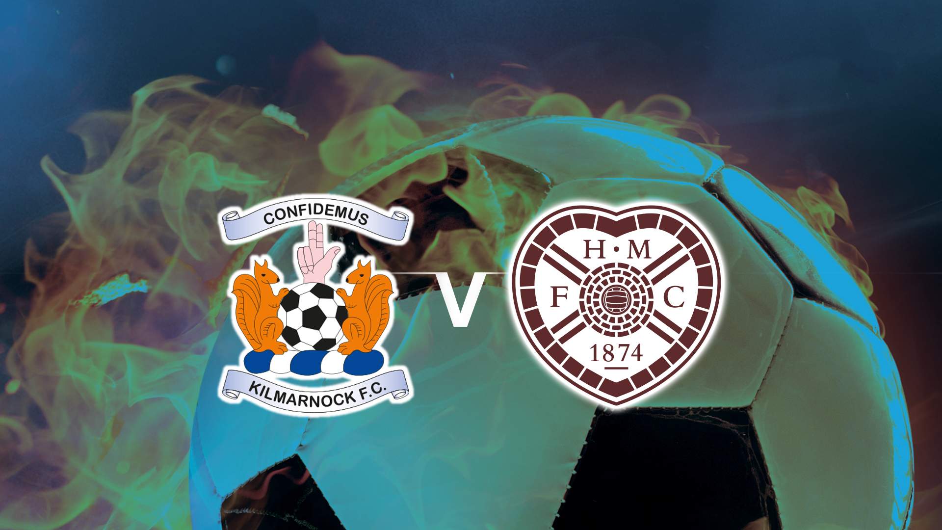 Match Day Offers, Kilmarnock Vs Hearts - Saturday 23rd November