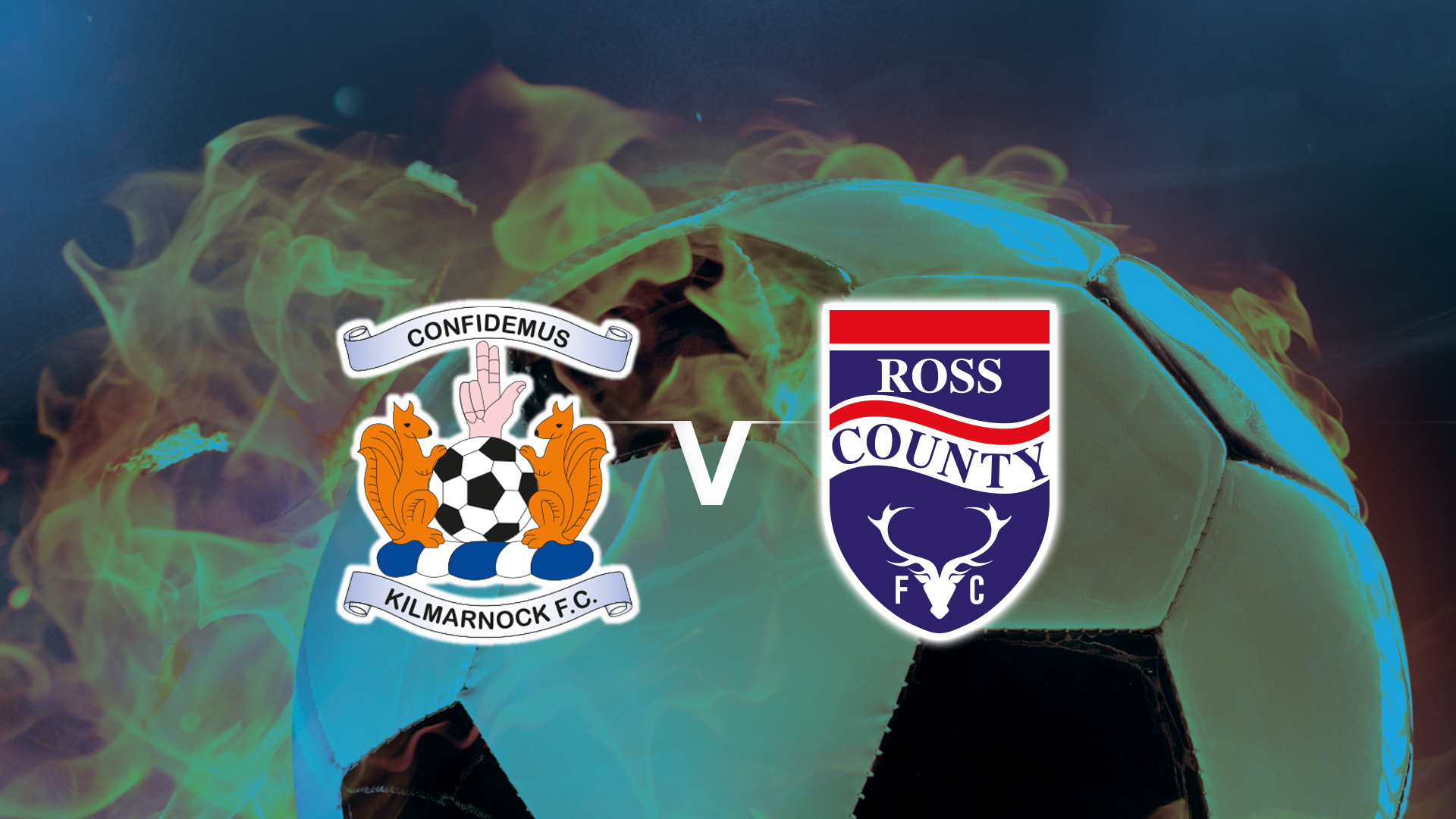 Match Day Offers, Kilmarnock Vs Ross County - Saturday 1st February