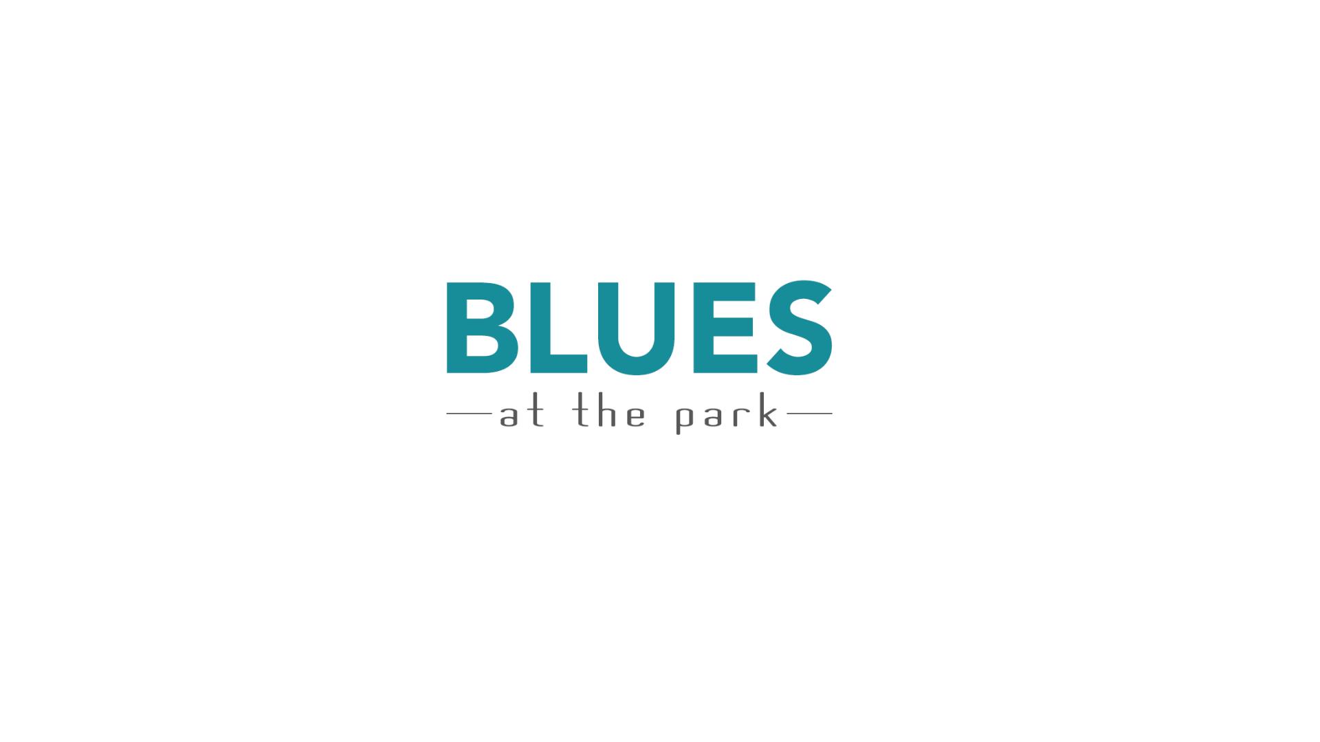Sunday Opening Hours - Blues at the park