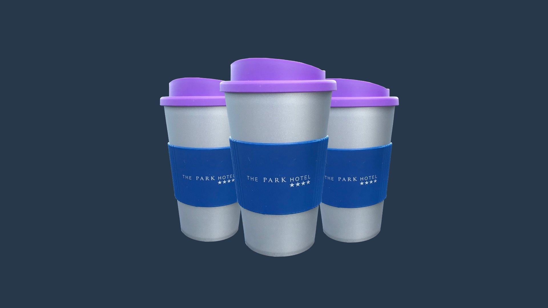 Our Insulated Coffee Cup Gets You 50p Off Every Coffee!