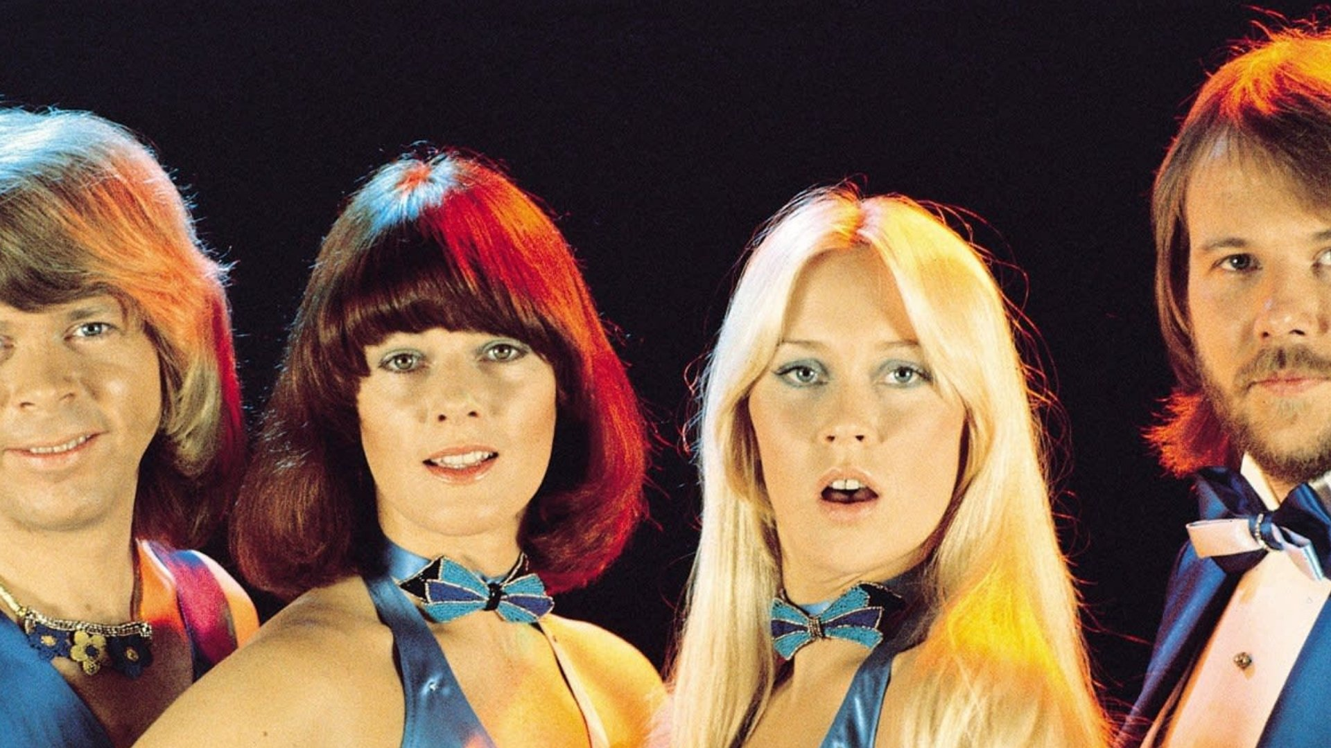 ABBA Tribute Night - Fri 12th April