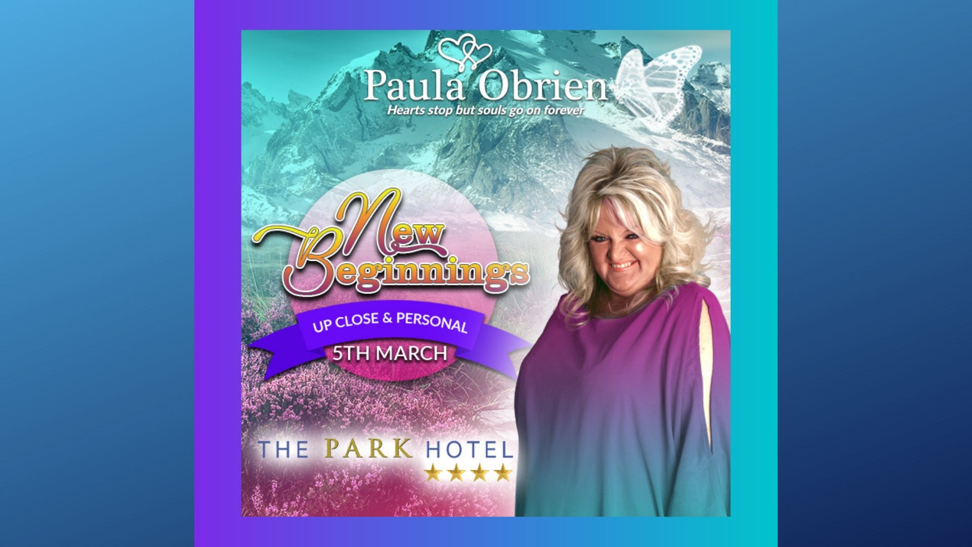 Psychic Medium Night - 5th March